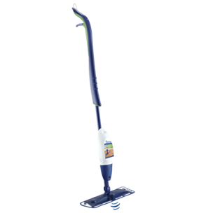 Mopping Up The Competition Bona Floor Mop Review Amp Giveaway