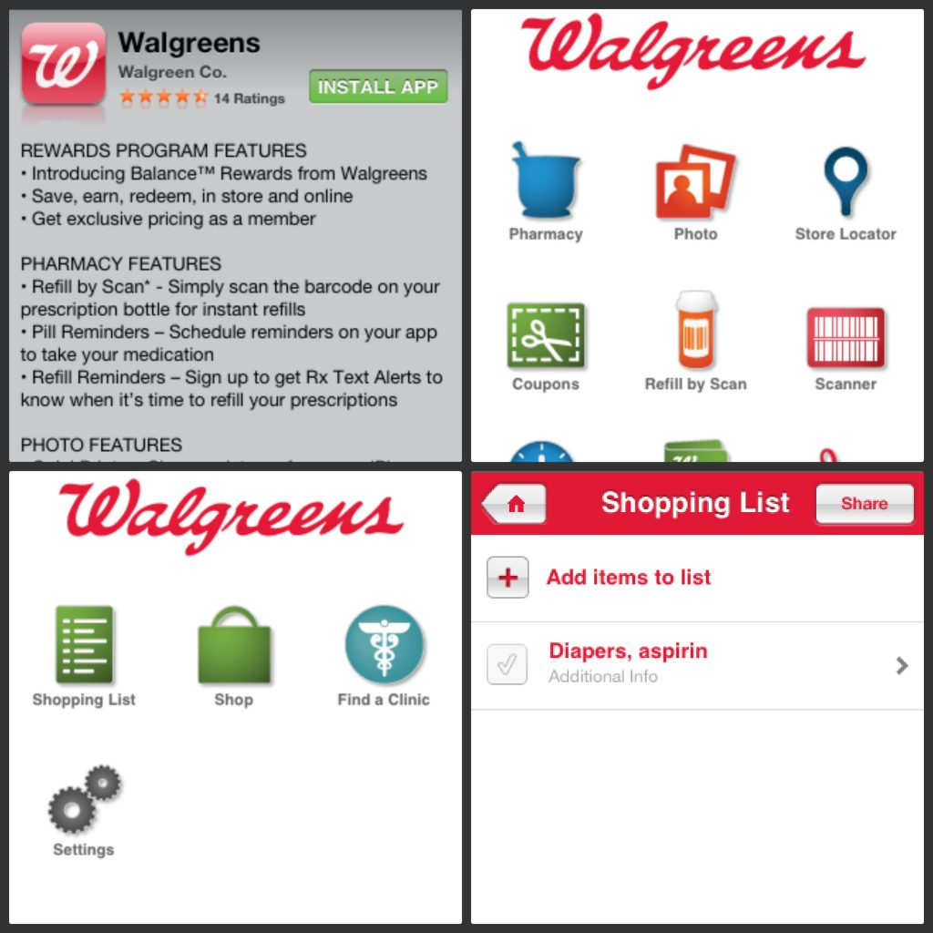 Why can t I upload my pictures to Walgreens to order prints? I get Problems with walgreens photo website