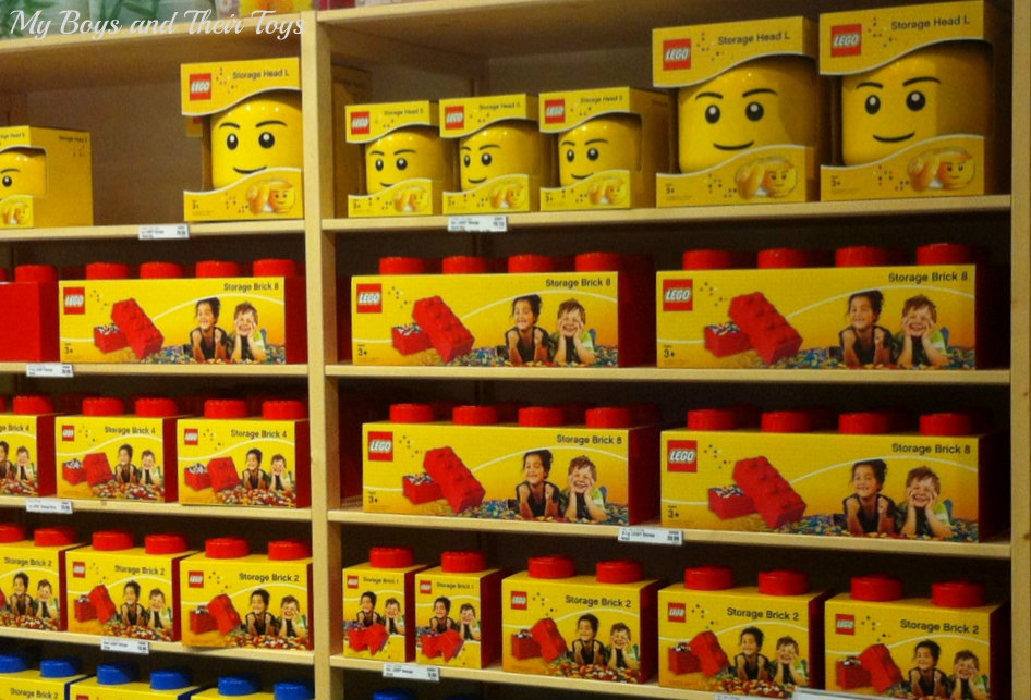 Lego Storage. Visit The Container Store ...