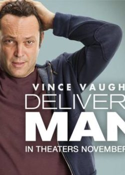 Delivery Man release date