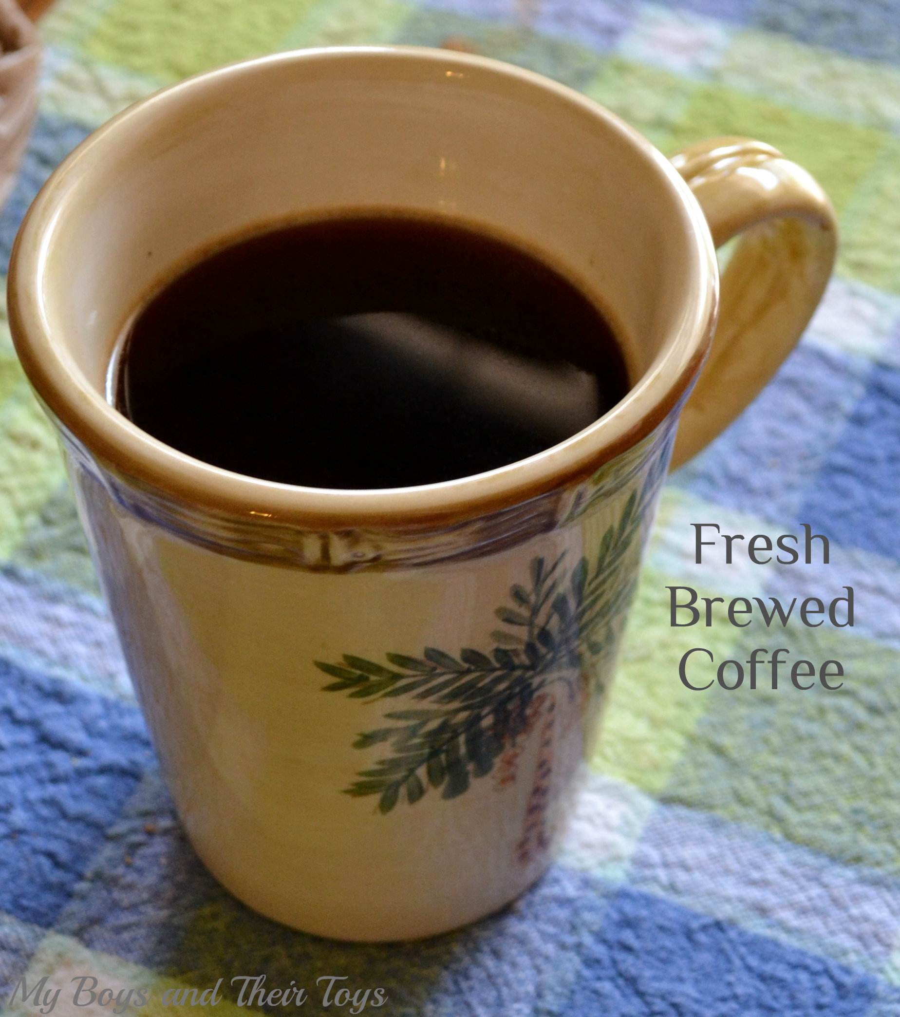 Gourmet Coffee By Rogers Family Coffee Co Review