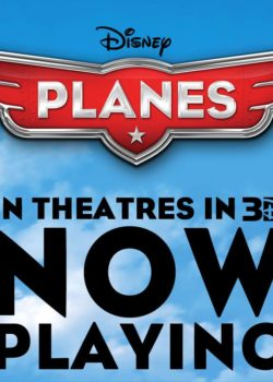 Planes now playing