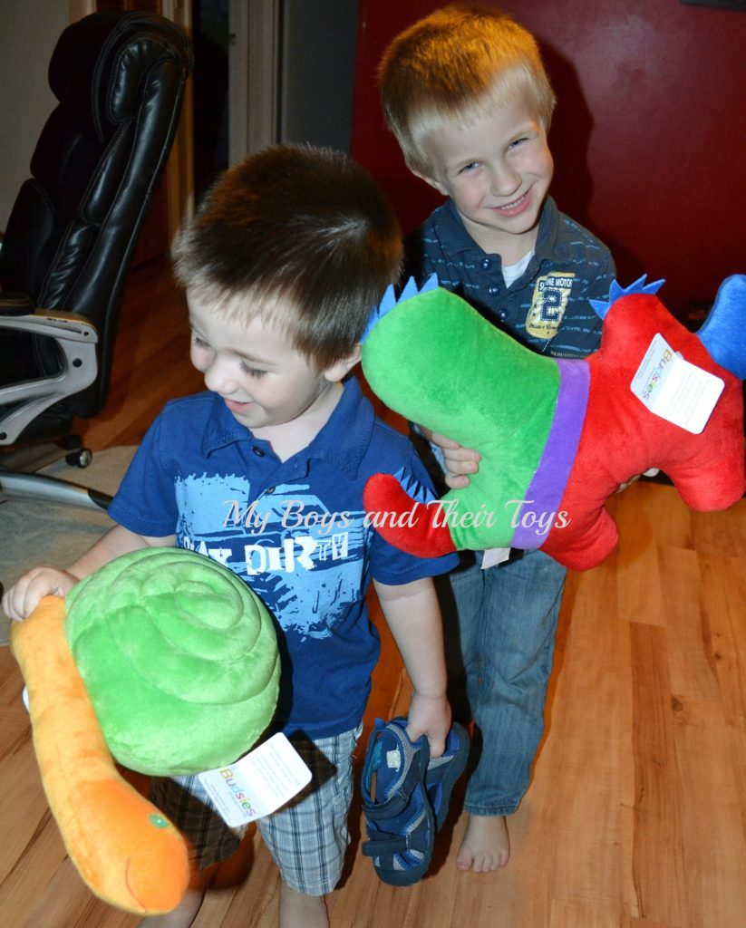Boys And Their Toys : Bring kids artwork to life with budsies sponsored review