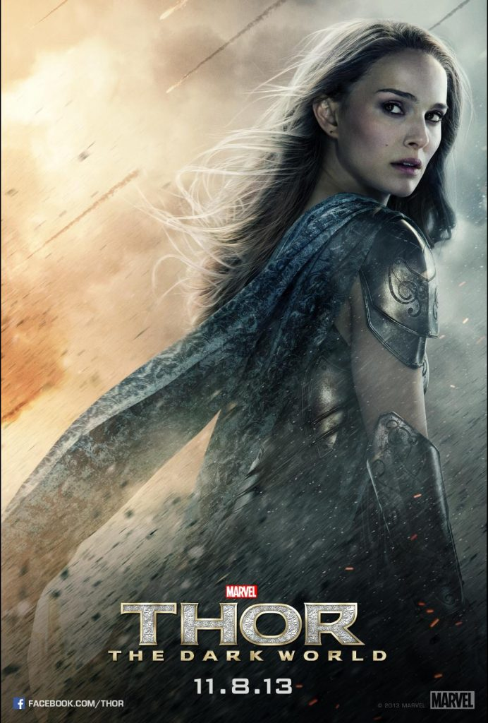Jane from Thor