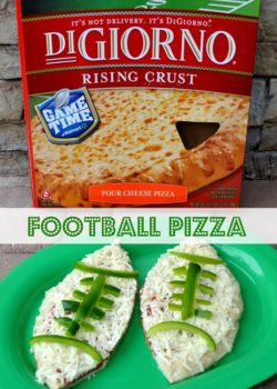 football pizza #GameTimeGoodies #shop
