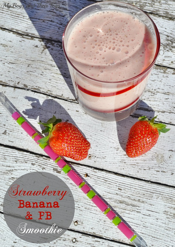 Ninja Ultima Blender Review + Easy Strawberry Smoothie ...