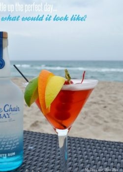 Strange Rum Punch Cocktail Recipe With Blue Chair Bay Rum Uwap Interior Chair Design Uwaporg