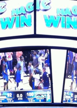 Magic Win