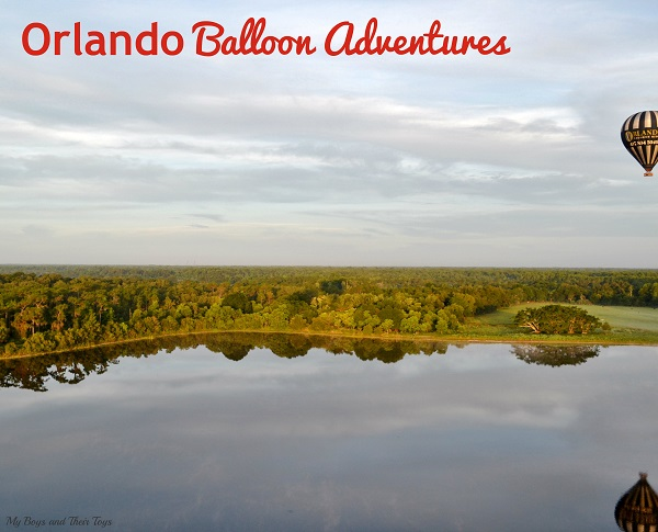 Orlando Balloon Adventures