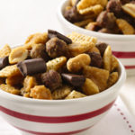 cocoa puffs peanut chocolate crunch