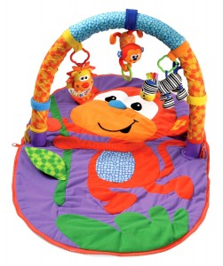 Infantino Merry Monkey Gym