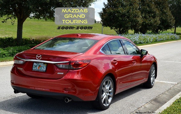 why the 2015 mazda6 grand touring is right for you my boys and their toys. Black Bedroom Furniture Sets. Home Design Ideas