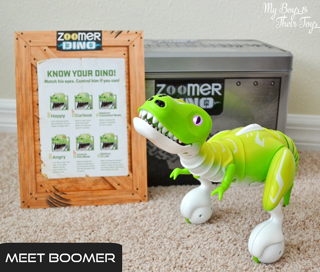 Zoomer Dino Boomer Instructions Archives My Boys And Their Toys