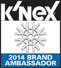 2014 Brand Ambassador Badge