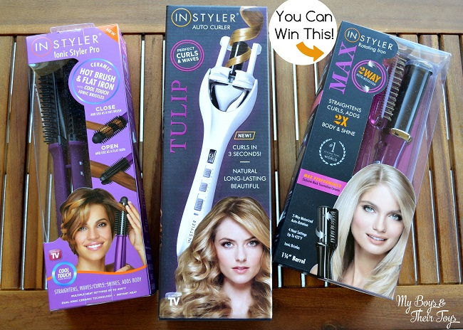 Instyler coupons discount