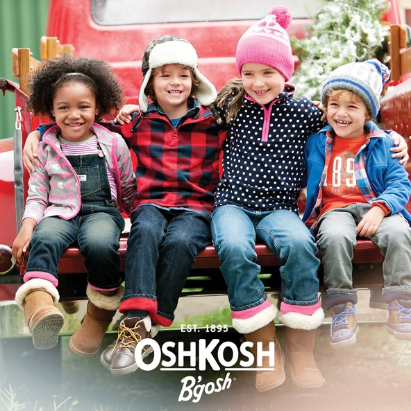 oshkosh clothes