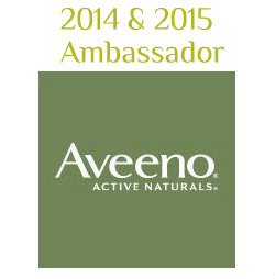 aveeno badge