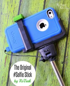 the original selfie stick