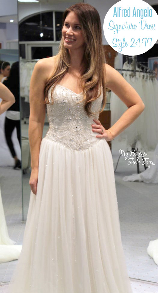 gallery stunning real brides their wedding dresses