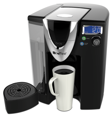 iCoffee Single Cup Coffee Maker Bed Bath And Beyond