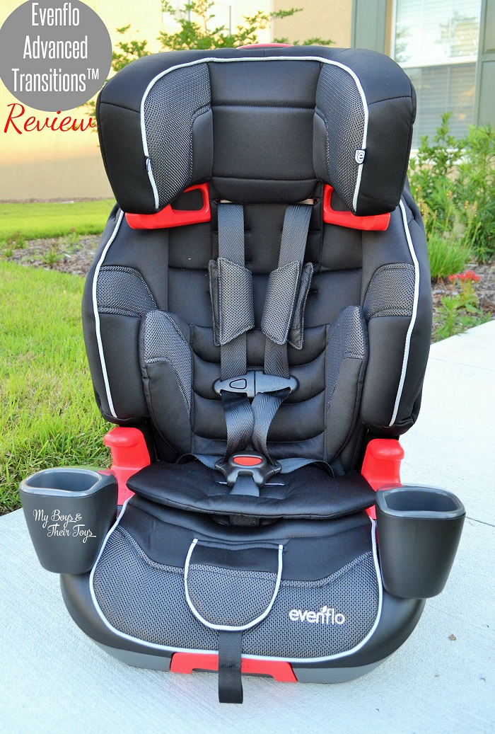 Evenflo advanced transitions review & Why You Need the Evenflo Advanced Transitions Booster Car Seat For ... islam-shia.org