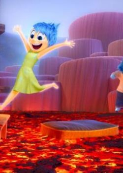 Inside Out film