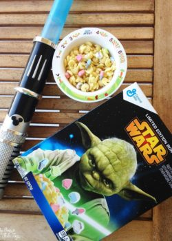star wars cereal limited time