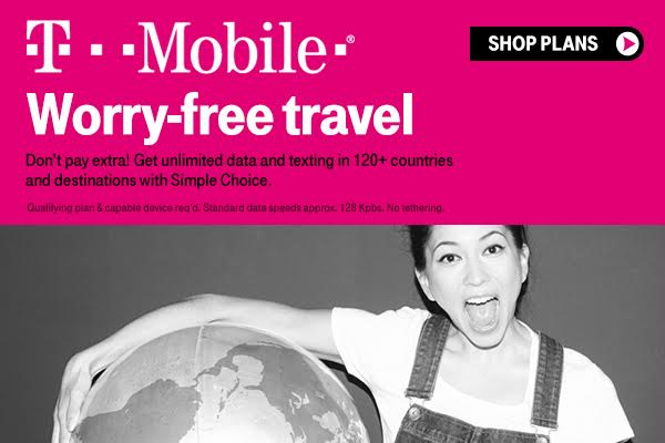 T-Mobile Prepaid Plans Starting at Just $40! - My Boys and Their Toys