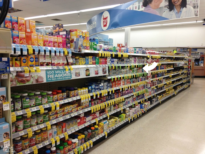 Walgreens Toys For Boys : Helping those in need with vitamin angels walgreens my