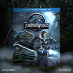 Jurassic World HD
