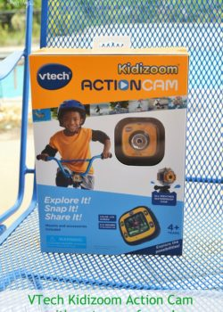 action cam for kids