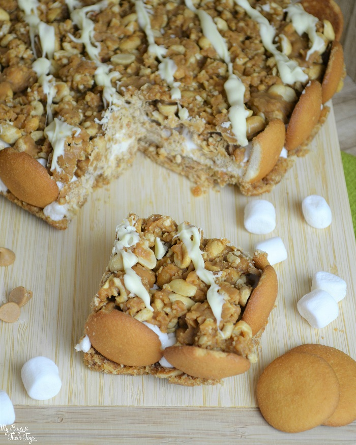Holiday Tips + Amazing Marshmallow Dessert Idea for Thanksgiving!