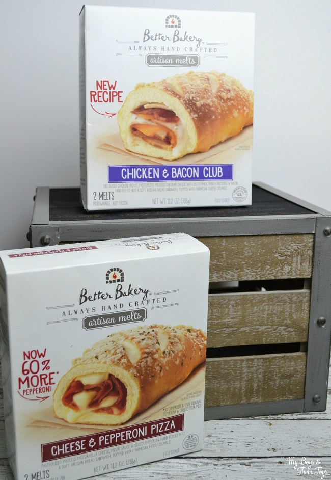 better bakery products