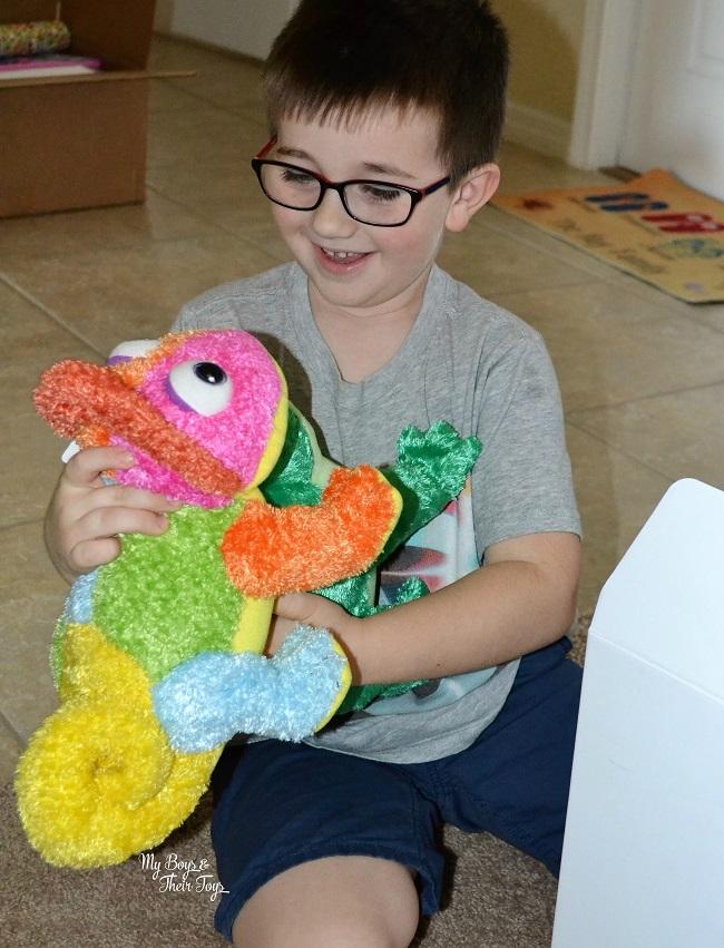 Kohl S Toys For Boys : Bedtime stories for kids from kohl s cares spring