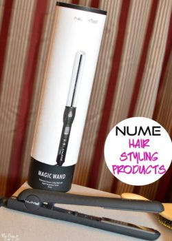 professional hair styling products