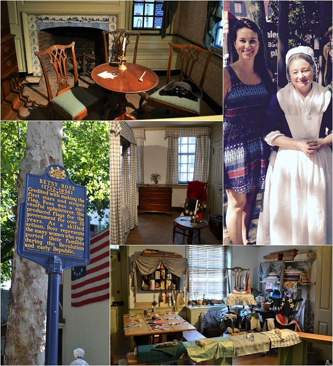 Betsy Ross House American Heritage Chocolate Press Trip and a Pound of American Heritage Chocolate Giveaway!