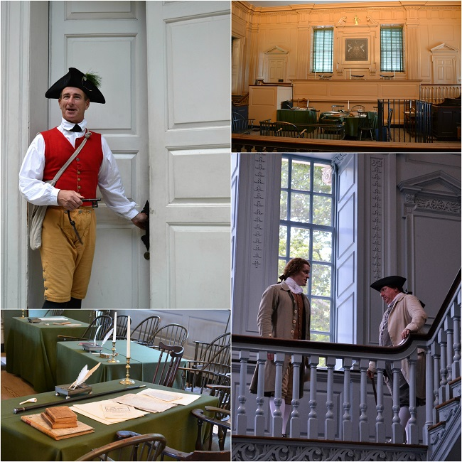 Independence Hall American Heritage Chocolate Press Trip and a Pound of American Heritage Chocolate Giveaway!
