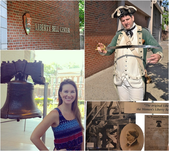 Liberty bell American Heritage Chocolate Press Trip and a Pound of American Heritage Chocolate Giveaway!