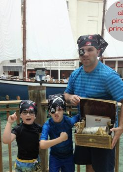Pirate fun