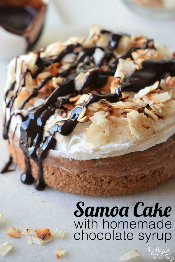 samoa-cake-homemade-chocolate-syrup