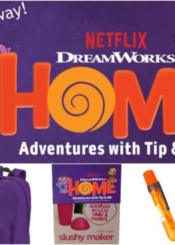 Adventures with Tip & Oh Giveaway