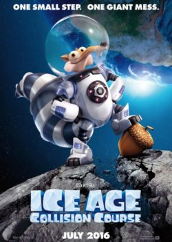 Free Movie Tickets to Ice Age: Collision Course in Orlando!