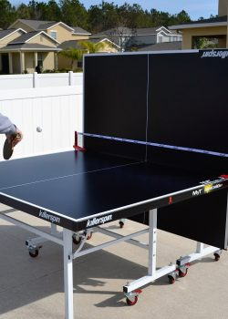 Killerspin Ping Pong Tables Review