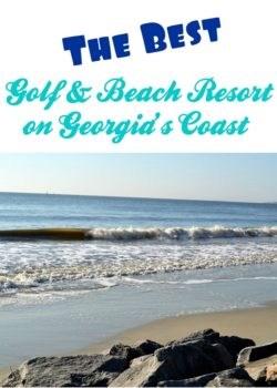 best golf and beach resort