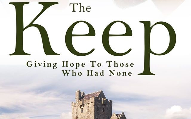 Free Audiobook! The Keep: Giving Hope to Those Who Had None – Romance Novel