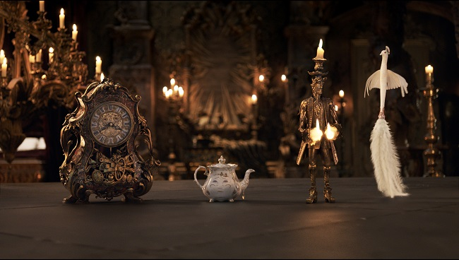 Beauty and the Beast images