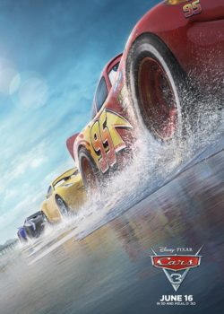 Cars 3 Featuring the Lou Pixar Short – Now in Theaters!