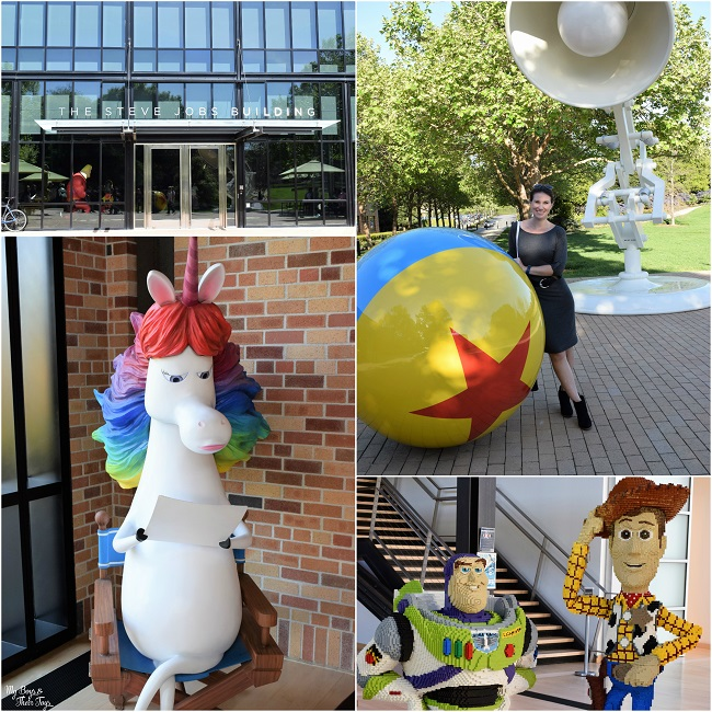 pixar steve jobs bldg