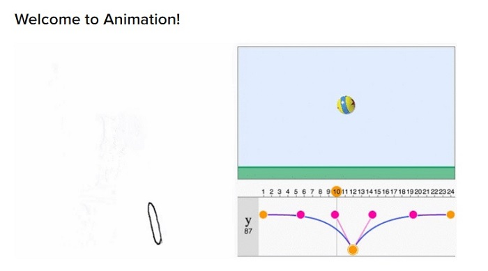 pixar in a box animation