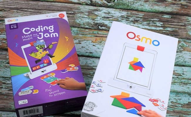 Osmo Coding Kit Review – STEM Learning for Kids